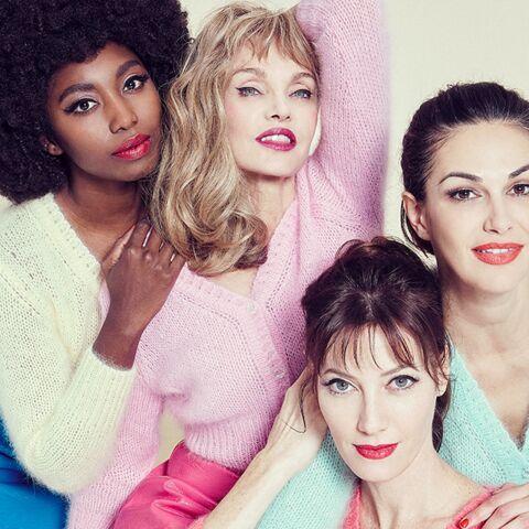 Arielle Dombasle, Mareva Galanter, Helena Noguerra et Inna Modja: revivez le live des Parisiennes chez Gala