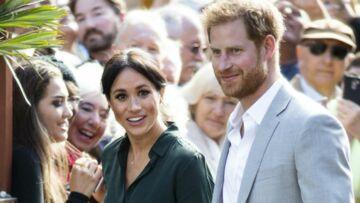 Nouveau coup dur pour Eugénie d'York: le prince Harry et Meghan Markle pourraient sécher ses noces à leur tour