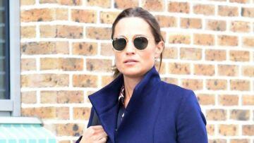 Pippa Middleton bientôt maman: où va-t-elle accoucher?