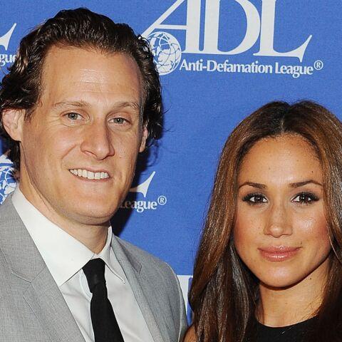 Meghan Markle: son ex-mari Trevor Engelson a épousé la fille d'un multimillionnaire