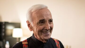 Découvrez quel chanteur va rendre hommage à Charles Aznavour lors du concert en Arménie en présence d'Emmanuel Macron
