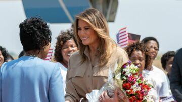 PHOTOS – Melania Trump: Lady Diana, son modèle en matière d'émancipation?