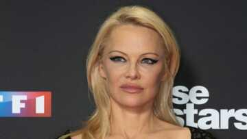 PHOTO – Pamela Anderson: Danse avec les stars, une revanche sur son enfance blessée