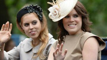 Béatrice et Eugénie d'York:  pourquoi elles sont si proches de leurs cousins William et Harry