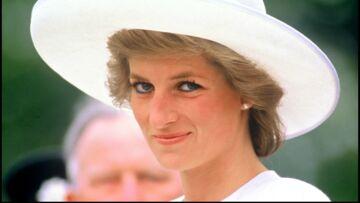 Lady Diana: très coquine, elle avait inventé un habile stratagème pour faire entrer ses amants à Kensington Palace
