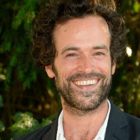 Romain Duris (L'Arnacoeur): quel membre de sa famille joue à ses côtés dans le film?