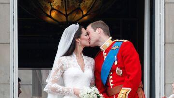 Photos – Mariage royal d'Eugénie d'York, Meghan Markle, Kate Middleton, Charlène de Monaco… les plus belles robes de mariées des princesses du 21e siècle
