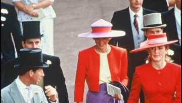 Sarah Ferguson: quand le prince Charles la donnait en exemple à Lady Diana