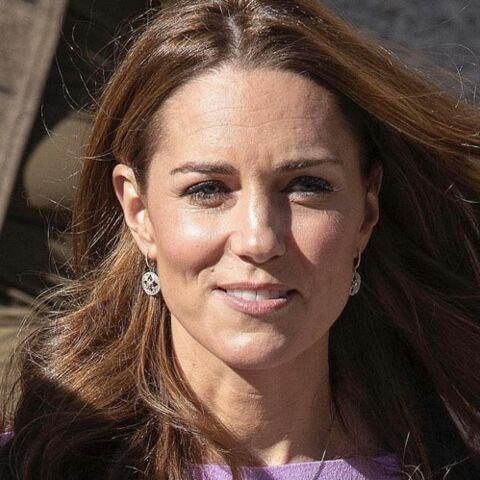 Kate Middleton, victime d'une boulette de la part du palais de Kensington?