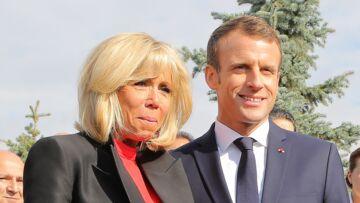 Quelles stars accompagnent Emmanuel et Brigitte Macron en Arménie?