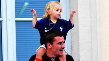 Antoine Griezmann (match France-Islande): sa seconde paternité lui donne des ailes
