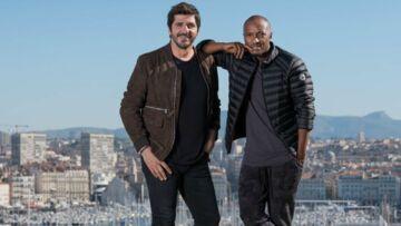 Soprano et Patrick Fiori (The Voice Kids): ils ont grandi dans le même quartier de Marseille