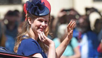 PHOTOS – Qui est Lady Louise, dont la culotte a été dévoilée au mariage d'Eugénie d'York?