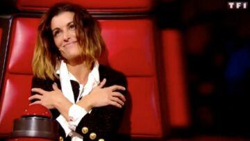 PHOTOS – The Voice Kids: découvrez le prix de la veste tendance de Jenifer