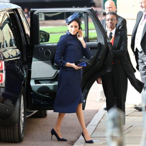 PHOTOS – Mariage d'Eugénie d'York: Kate Middleton, Meghan Markle, Naomi Campbell… les plus beaux chapeaux des invitées