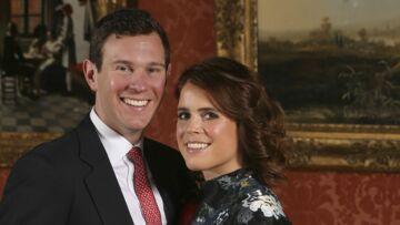 PHOTOS – Mariage d'Eugenie d'York: des invités glamours et prestigieux