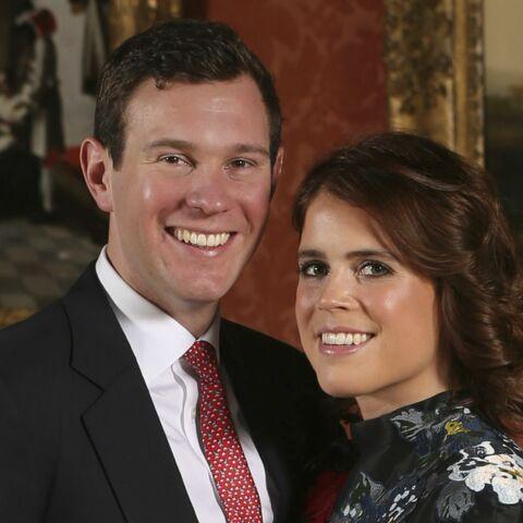 PHOTOS – Eugénie d'York, comment elle a copié Kate Middleton pour sa bague de fiançailles