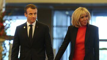 VIDEO – La danse (un peu gênante) de Brigitte et Emmanuel Macron lors de leur voyage en Arménie