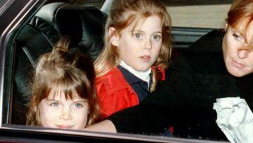 Eugénie d'York:  pourquoi dès l'âge de 2 ans, elle faisait la une des journaux à scandale