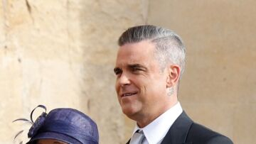 Mariage d'Eugénie d'York: Robbie Williams, ce geste qui ne passe pas