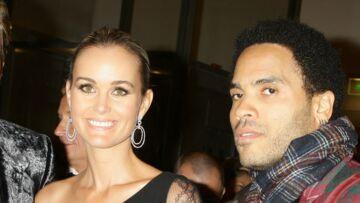 Laeticia Hallyday et Lenny Kravitz, la rumeur qui a fait du mal à Johnny