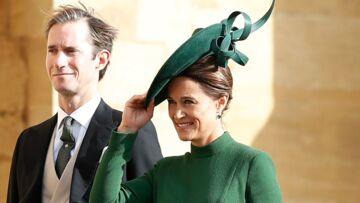 PHOTOS – Mariage d'Eugénie d'York: cette règle vestimentaire imposée aux convives