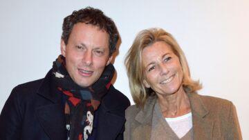 VIDEO – Claire Chazal, marraine de la fille aînée de Marc-Olivier Fogiel, défend le journaliste «C'est un père merveilleux»