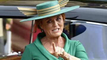 Boulette au mariage d'Eugenie d'York: Quand la fille de Robbie Williams confond la scandaleuse Sarah Ferguson avec Elisabeth II