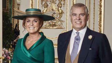 Sarah Ferguson et le prince Andrew: bientôt le remariage?