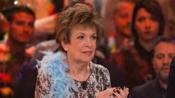 Catherine Laborde, atteinte de Parkinson: comment elle a pris conscience de sa maladie
