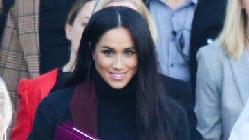 Meghan Markle enceinte: quand l'a-t-elle annoncé à la famille royale?