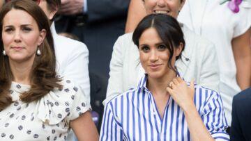 Meghan Markle fait tout comme Kate Middleton: elle va accoucher pile un an après la naissance du prince Louis