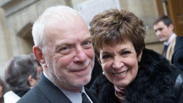 Catherine Laborde: qui est Thomas Stern, son époux avec lequel elle aura tout traversé?