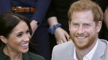Meghan Markle enceinte: toutes les fois où Harry a évoqué son désir de paternité