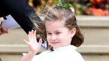 Kate Middleton: à 3 ans, sa fille Charlotte l'imite déjà de la façon la plus adorable