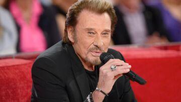 Johnny Hallyday: qui est ce fan qui lui a écrit une chanson sur son dernier album?