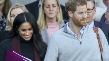 Meghan Markle et le prince Harry, bientôt parents: leur enfant sera-t-il vraiment le premier bébé métisse chez les Windsor?