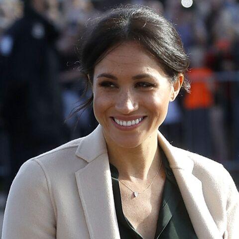 Meghan Markle enceinte: va-t-elle voler la vedette à Pippa Middleton?