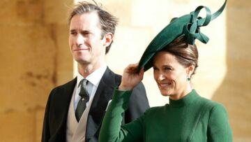 C'est officiel, Pippa Middleton, la soeur de Kate Middleton, a accouché: découvrez le sexe du bébé