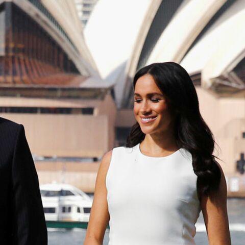 PHOTOS – Les cadeaux trop mignons déjà reçus par le prince Harry et Meghan Markle, alors qu'ils attendent leur premier bébé