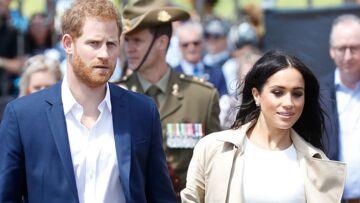 """Le prince Harry, """"complètement stressé"""" par la grossesse de Meghan Markle"""