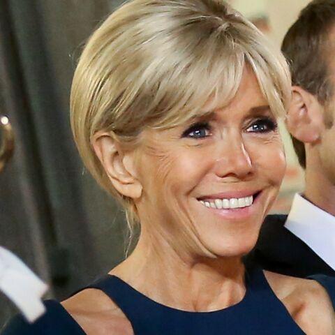 Brigitte Macron: une star de la télé-réalité révèle le contenu d'une lettre envoyée par la Première dame
