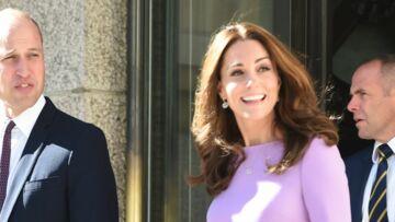Kate Middleton métamorphosée: ce que la naissance du prince Louis a changé dans son couple avec William