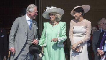 Comment le prince Charles a fêté l'annonce de la grossesse de Meghan Markle, sa «chouchoute»?