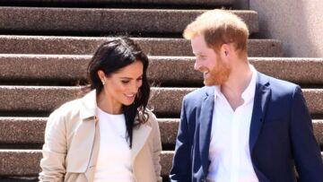 Le prince Harry un futur papa aux petits soins pour Meghan