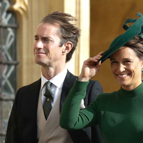 Kate Middleton, tatie sous peu? Sa sœur Pippa Middleton vient d'entrer à la maternité