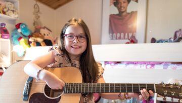 VIDEO – revivez la toute première rencontre entre Emma (The Voice Kids) et son coach, Soprano