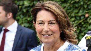 Pippa Middleton a accouché: sa mère Carole Middleton va-t-elle faire une différence entre son bébé et les enfants de sa soeur Kate Middleton?