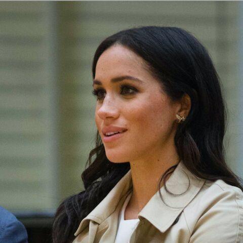 La meilleure amie de Meghan Markle était dans le secret de sa grossesse bien avant la famille royale