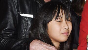 Quand Jade Hallyday répond en direct aux questions des fans et se confie sans filtre